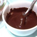 Chocolate Hazelnut Sauce