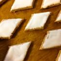 Zimtsterne – Gluten-Free Cookies