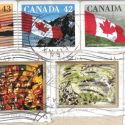 Interesting Stamps