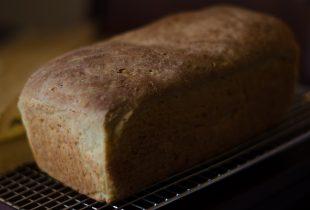Einkorn Flour Sandwich Bread