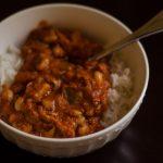 Chili-Style Black-Eyed Peas