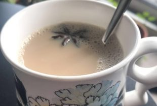 Chai with Rooibos