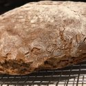 Whole Grain Sourdough Einkorn Bread